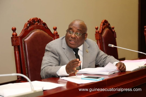 New presentations by senators on General State Budgets